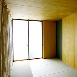 愛知の住宅_収納