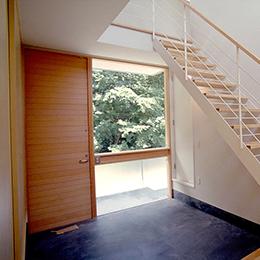 鎌倉の家_素材